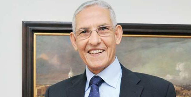 Daoudi à Washington pour les réunions de printemps de la BM et du FMI