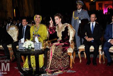 Festival des musiques sacrées de Fès: Quand le Qatar s'invite à la cérémonie d'ouverture