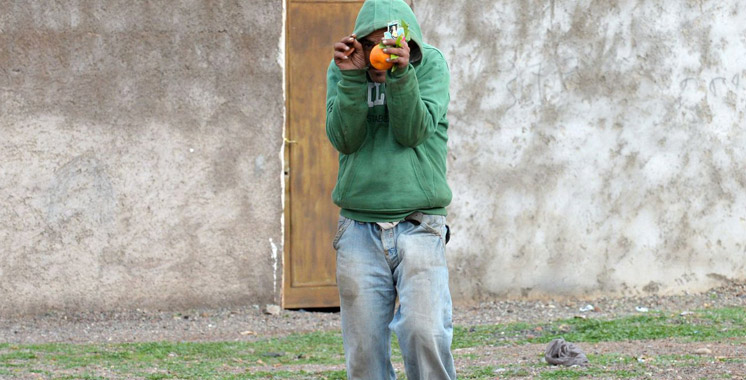 Meknès : Un aliéné mental tue  un quinquagénaire