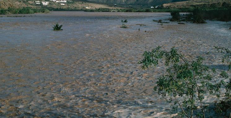 Pluie : L'angoisse des sinistrés