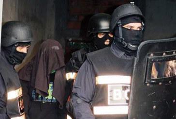Une cellule terroriste démantelée s'activant à Fès et à Tanger