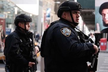 New York: Un jeune homme arrêté pour soutien au groupe Etat islamique