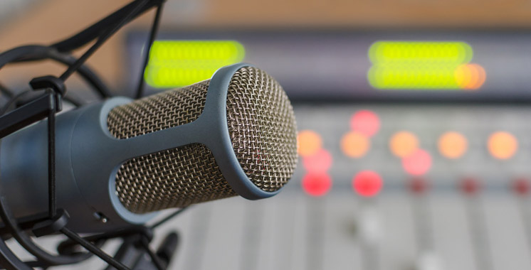 Voici les Radios les plus écoutées au Maroc en 2016