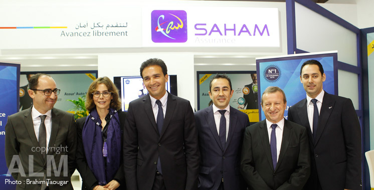 Saham re-décroche le label Or «Entreprise sans tabac»