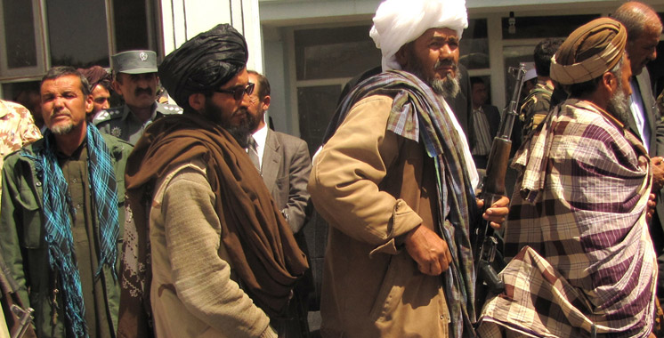 Afghanistan : Les talibans exécutent 16 passagers d'un autocar