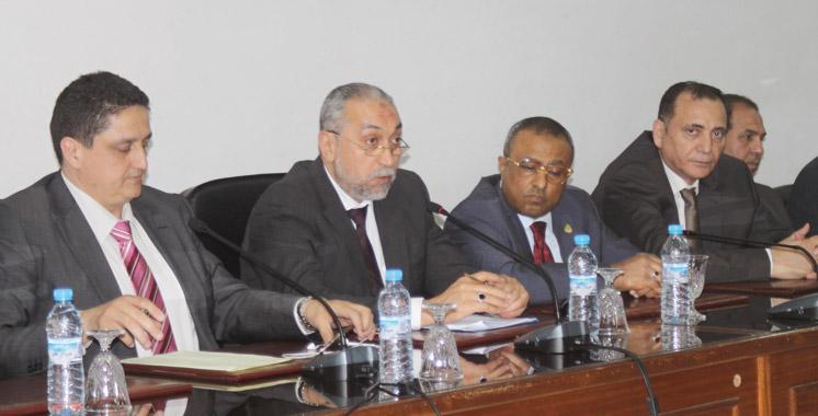 Des opérateurs économiques égyptiens à Tanger pour booster le partenariat