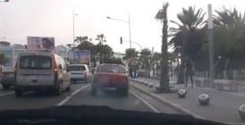 Casablanca : Ces tacots qui polluent nos airs