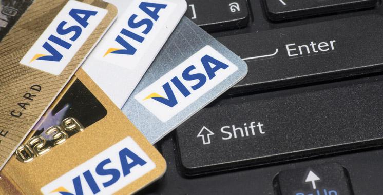 Workshop: Visa expose son écosystème de paiement électronique