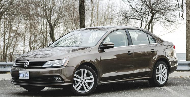 Volkswagen Jetta: La très attendue !