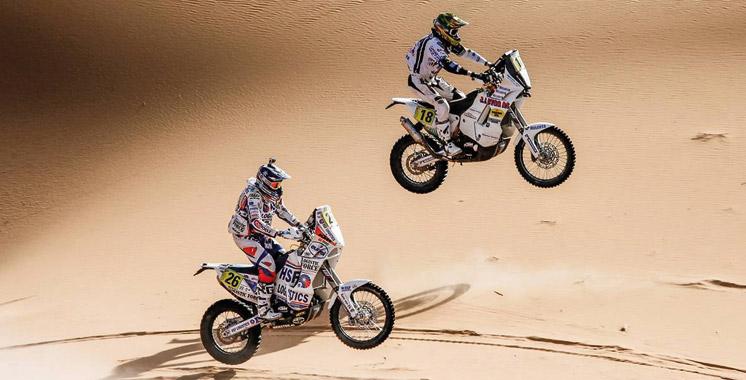 La première édition du Rallye Routier Moto du Maroc: Ouvert à tous les passionnés