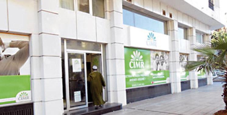 Ouverture d'une nouvelle agence  de la CIMR à Casablanca