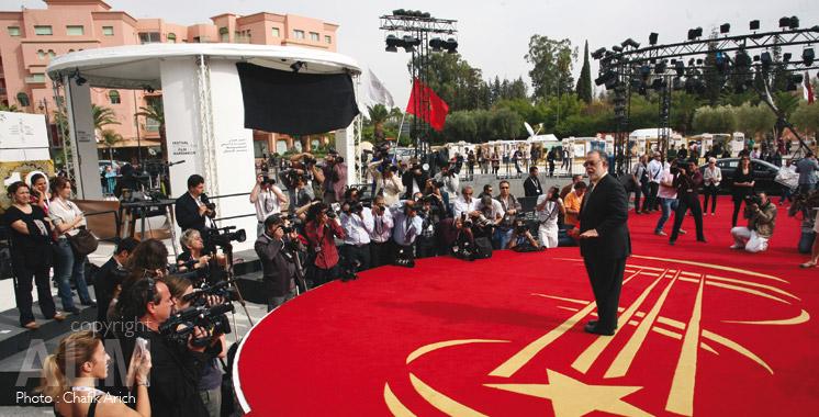 Festival international du film de Marrakech: La 16ème édition fixée entre le 2 et le 10 décembre