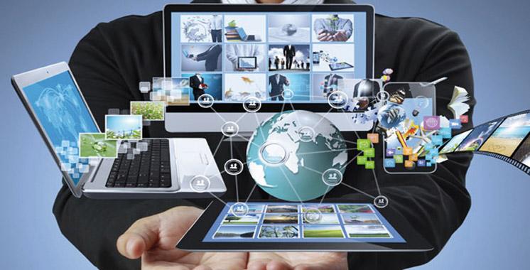 ANRT : Le taux de croissance annuel de l'Internet dépasse les 33%