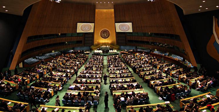 Conseil de sécurité de l'ONU: la Russie bloque une résolution sur la Syrie