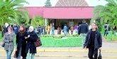 Chantier de la réforme de l'éducation et de la formation : Une forte impulsion aux programmes sociaux