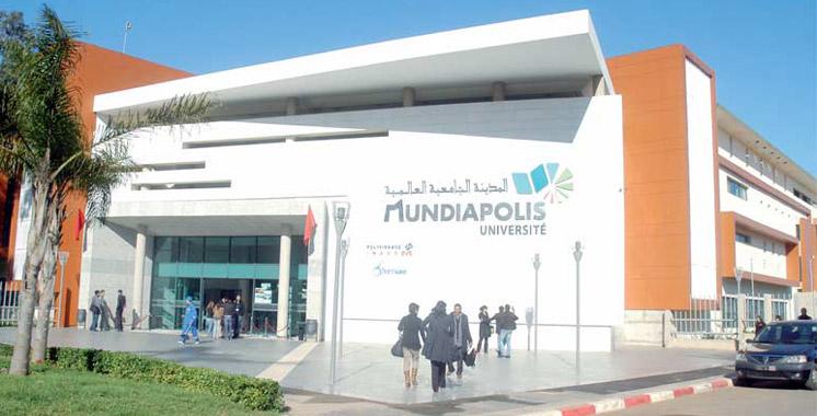 Conférence: Gimas & Bombardier à Mundiapolis
