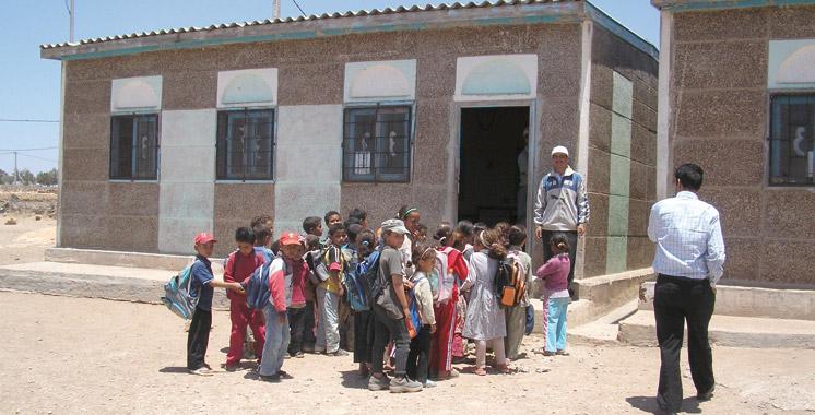 Province de Chtouka Aït Baha : Plus de 300 MDH alloués aux projets de l'INDH