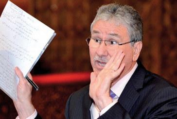 El Houssaine Louardi rassure les médecins du privé