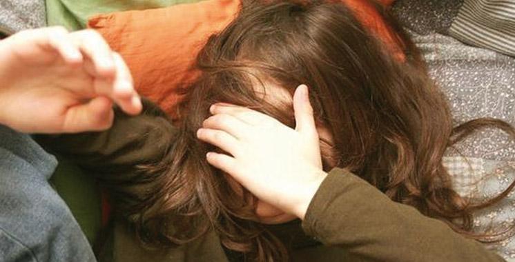Fès : Il abuse sexuellement de sa nièce