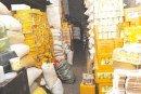 Saisie de 670 tonnes de produits périmés