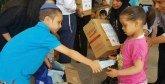 A l'occasion du Ramadan: Les associations Chabad et Mimouna distribuent des paniers alimentaires