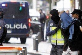 Espagne : Arrestation de deux Marocains qui voulaient rejoindre Daech
