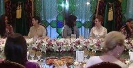 Vidéo : SM le Roi offre un Iftar à Marrakech en l'honneur de Michelle Obama