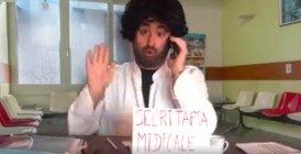 L'humoriste Kamil Tazi taquine les médecins marocains
