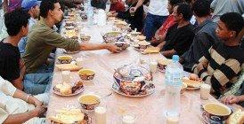 Solidarité: Méditel consolide son action sociale pendant le mois de Ramadan