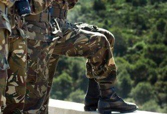 Algérie: Neuf hommes armés tués par des militaires à Bouira