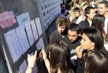 Baccalauréat 2017 : 50,28 % de réussite pour la session ordinaire