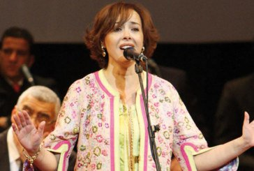 Karima Skalli : «L'amour est ma croyance» interprétée  pour la première fois par Karima Skalli