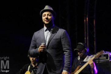 Maher Zain lance les soldes d'été du Morocco Mall