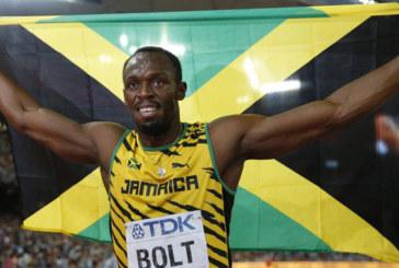 Meeting d'Ostrava: Usain Bolt présent sur 100 m le 28 juin