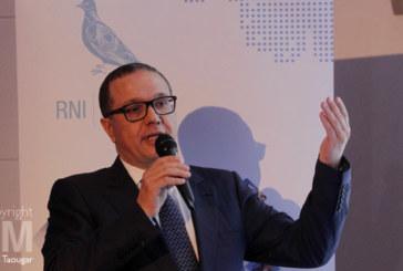 Région Casablanca-Settat: Le RNI élit les présidents des organisations des femmes et des jeunes