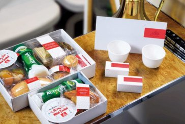 Emirates propose un ftour aux saveurs du Moyen-Orient