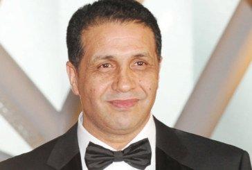 Nour-Eddine Lakhmari dévoile un premier teaser de «Burn out»