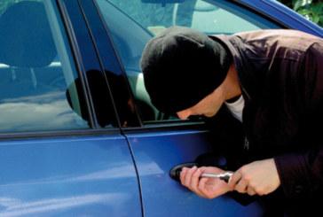 El Jadida : Un voleur de voitures récidiviste épinglé