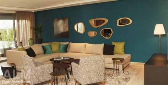 Softgroup Immobilier lance les  appartements locatifs de luxe à Casablanca