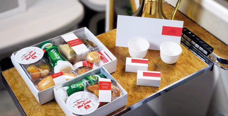 Ramadan à bord d'Emirates :  Le service Iftar assuré