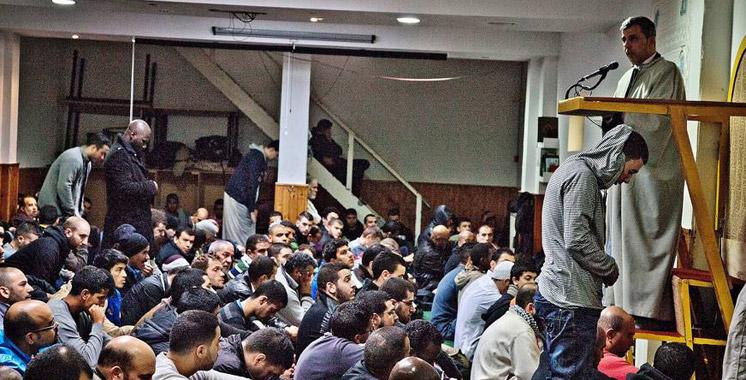 Belgique : un groupe d'imams marocains pour officier aux prières et animer des conférences