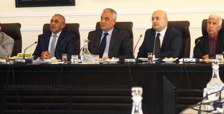 Tanger-Asilah: Un nouveau plan de développement provincial (2016-2021)