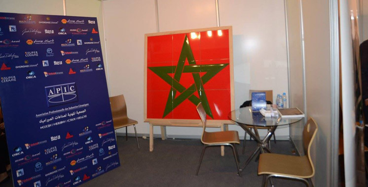 Les industriels marocains de céramique montent au créneau: Haro sur le dumping espagnol et italien !