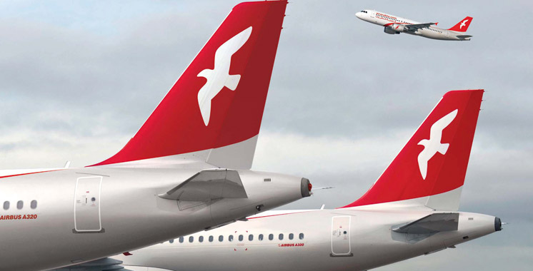 Air Arabia : hausse du résultat net au troisième trimestre