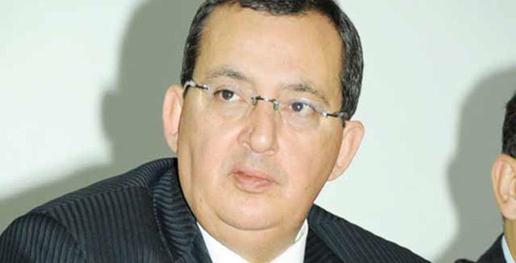 Ali Fassi Fihri à la tête de LafargeHolcim Maroc