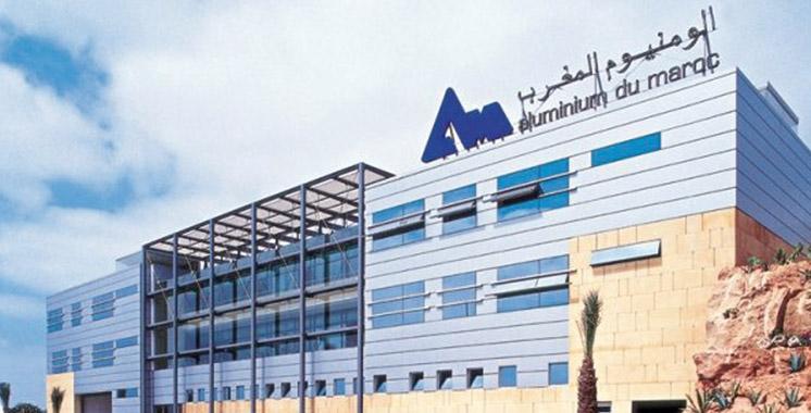 Nouvelle gouvernance à Aluminium du Maroc