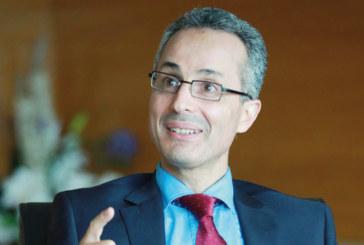 Amine Bensaïd: «Nos formations sont pertinentes et utiles tant au Maroc qu'à l'étranger»