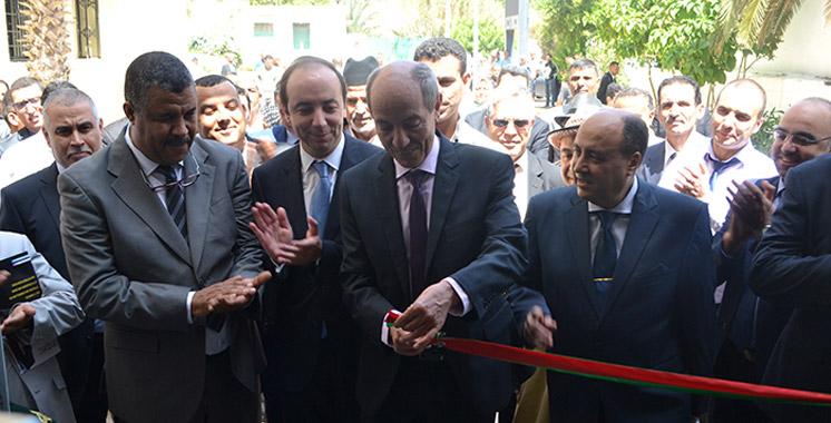 Anapec: Une nouvelle agence à Sidi Bouknadel