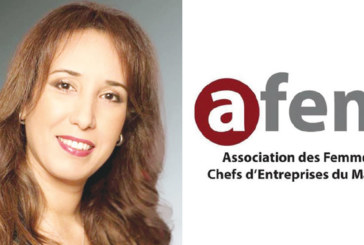 Asmâa Morine Azzouzi: «Il faut aller vers plus de numérique  et être plus présent au niveau du Web»