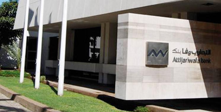 Emission d'un  emprunt obligataire subordonné perpétuel de 500 MDH par Attijariwafa bank